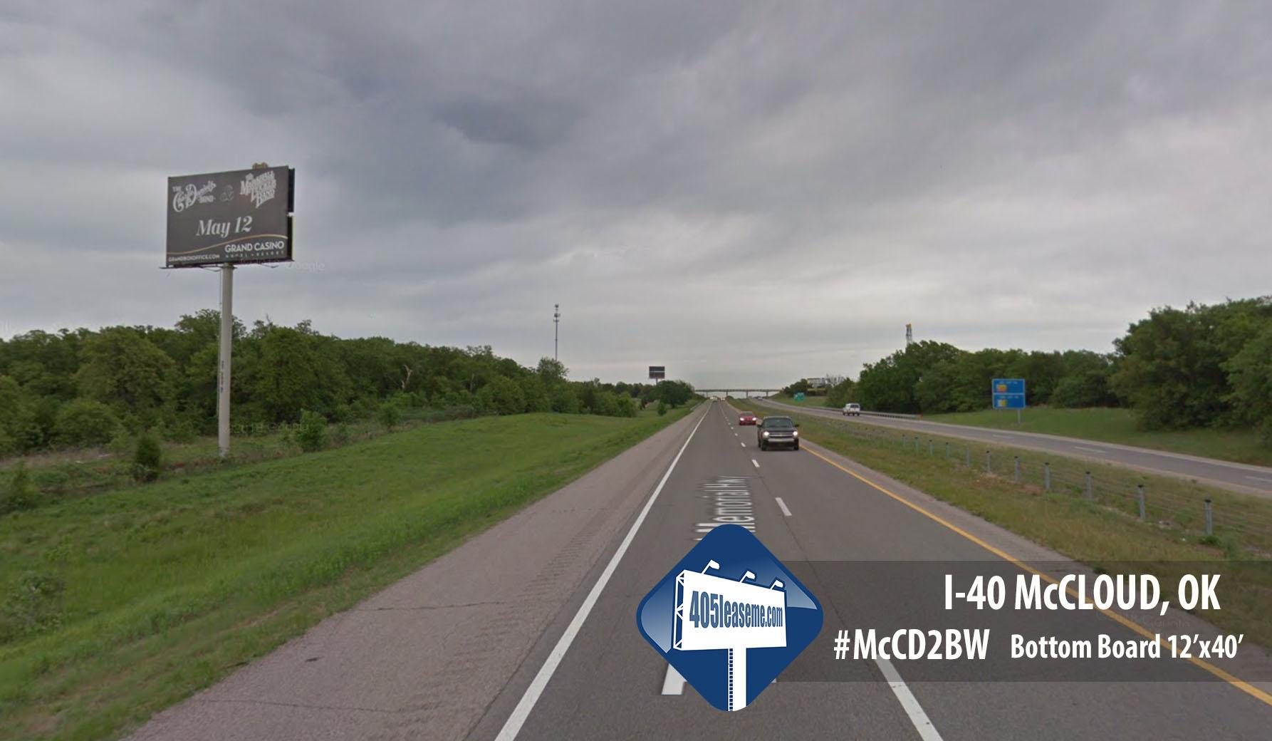 2 McCloud - McCD2BW